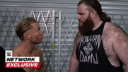 Drake Maverick wants answers from Killian Dain: WWE Network Exclusive, April 20, 2021