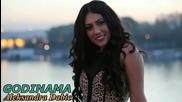 New Hit Aleksandra Dabic - Godinama (2014)