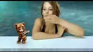 Eddy Bear - Ich Bin Verliebt В™« (offical Video)