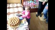 Йоанка на 1 годинка, и 3 дни (25.10.2009г.) - 1