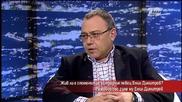 Жив ли е споменът за естрадния певец Емил Димитров?