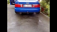 Audi S6 ауспух