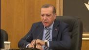 Турция: Ердоган цитира Хитлеристка Германия като пример за президентска страна