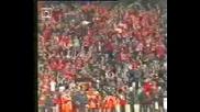 Радоста На Червената Публика
