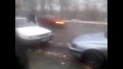 Opel Vs. Toiota
