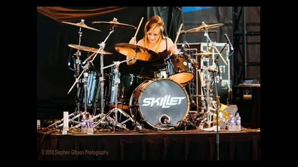 Skillet - Awake and allive