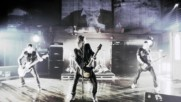 Alter Bridge - Addicted To Pain (Оfficial video)
