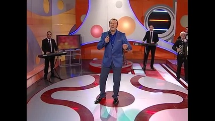 Boban Zdravkovic Preljubnici - (Gold Muzicki Magazin) - (Tv Pink )
