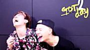 [got2day] #09 Jackson + Yugyeom Бг.превод