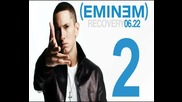 Eminem - Talkin 2 Myself (feat. Kobe) + Превод! Recovery 2010 Страхотно парче!