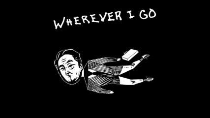 *2016* One Republic - Wherever I Go
