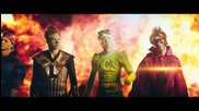 Премиера! 5 Seconds Of Summer - Don't Stop [ Official Music Video ]
