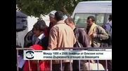 Между 1000 и 2000 бежанци от Близкия изток очаква Държавната агенция за бежанците