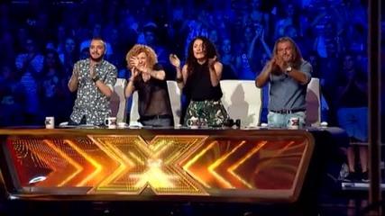 X Factor кастинг - част 4 (15.09.2015)