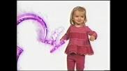 Mia Telerico (new!!!) - Disney Channel Logo