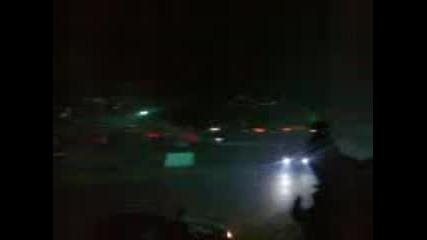 Drift Night Pleven 19.09.2009
