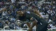 Велес Сарсфийлд 0 1 Лига де Кито