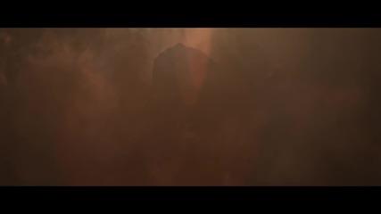 The Leviathan - Teaser