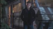 The Vampire Diaries - Stefan Salvatore