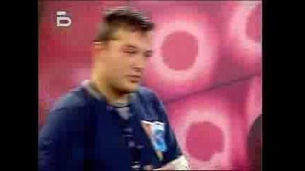 Music Idol 2 - Рапарът От Русе