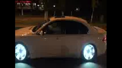 light wheels,backlight,bi-xenon,fast car,expensive cars,ac Schnitzer tuning,drift