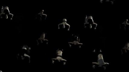 Lady Gaga - Born This Way ( Oфициално видео 2011)