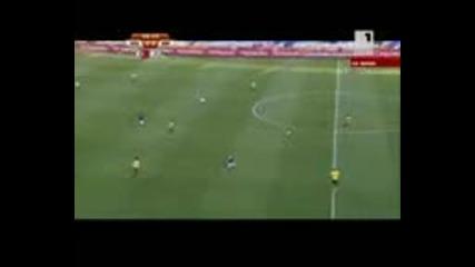 World.cup.14.06.2010. Japan - Camerooun полувреме 1