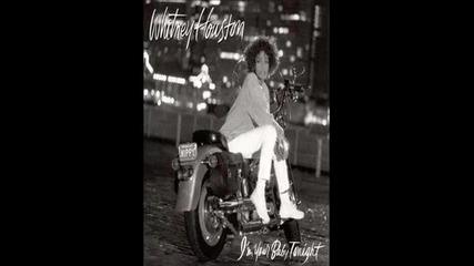 Whitney Houston - I'm Your Baby Tonight (nikolay Popov Edit Mix)