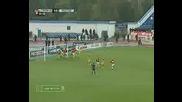 Спартак Нч 1:0 Ростов