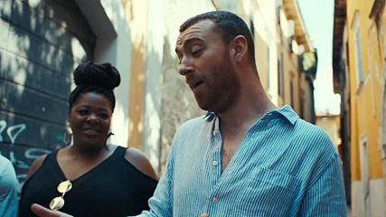Sam Smith - Baby, You Make Me Crazy (Оfficial video)