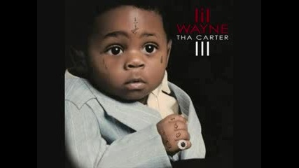 Lil Wayne - Mr Carter(feat Jay-Z )