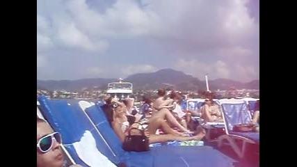 Мармарис 2011 Плаж