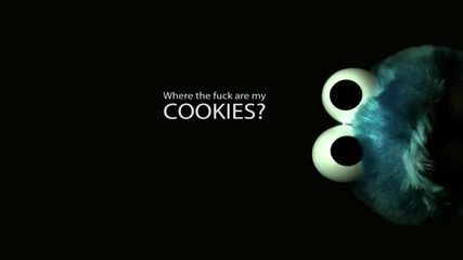 Cookie Monsta - R0807 D06