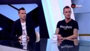Братя Миневи: Разликата между Първа и Втора лига е голяма
