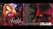 Anahi - Mi delirio (целият диск)