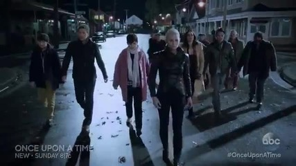 "Имало едно време/ Once Upon a Time 5x11 Sneak Peek #2 "" Swan Song"" Winter Finale"