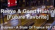 Alex Van Reeve & Geert Huinink - Natalie [future Favorite] Hd