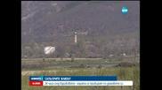 Живеещите в Иганово се прибират след взривовете