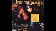 Jeru The Damaja - Aint The Devil Happy