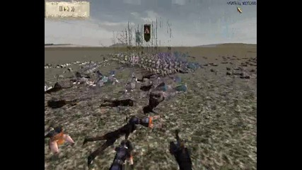 Rome Total War Online Battle #16 Macedon vs Armenia