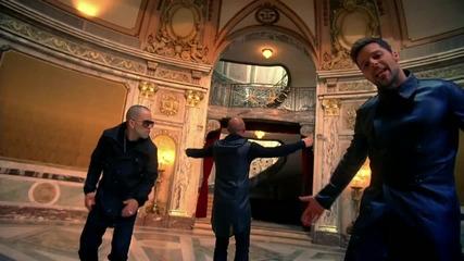 Ricky Martin ft. Wisin & Yandel - Frio