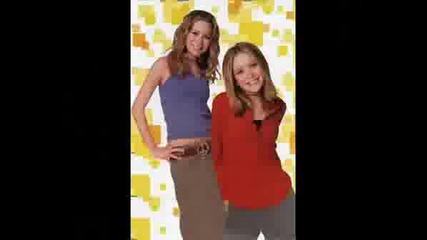 Olsen Twins През Годините