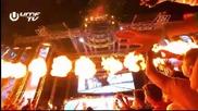 Hardwell - Live @ Ultra Music Festival Croatia 2014-07-11