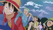 One Piece - 753 Preview Bg Sub
