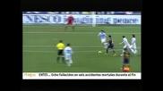 """18-а победа за """"Барселона"""" от началото на шампионата – 3:1 над домакина """"Малага"""""""