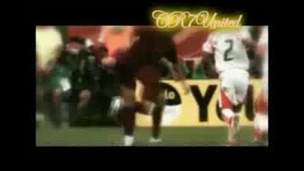 Cristiano Ronaldo [*]