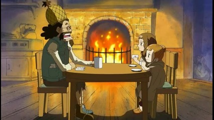 One Piece 382 [ Бг Субс ]