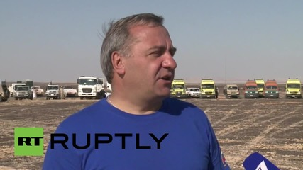 Egypt: Search and rescue operations ongoing - EMERCOM's Puchkov