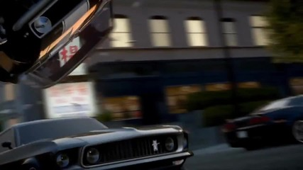 Need for Speed_ The Run - Interview & Multiplayer Gameplay Footage