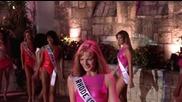 Мис таен агент / Miss Congeniality (2000) ( Високо Качество ) ( Част 3/ 4) Бг Аудио